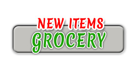 New Grocery Items